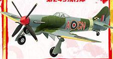 F-Toys 602272-2d Propellerflugzeug Hawker Tempest Mk. V 1/144