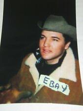ELVIS CANDID PHOTO 1969 FAN SHOT LOT 535