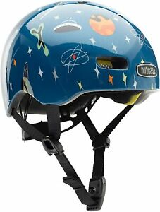 Nutcase, Baby Nutty Helmet, Galaxy Guy Gloss MIPS 48-52 cm