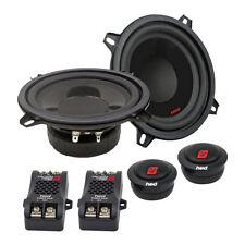 "Cerwin Vega HED 5.25"" 2-way component l speaker set - 360W MAX / 50W H752C"