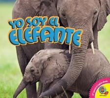 Yo Soy el Elefante, With Code = Elephant, with Code (AV2 Spanish and-ExLibrary