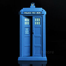 Doctor Who Classic Seventh Tardis 7th Electronic Console Room Police Box New