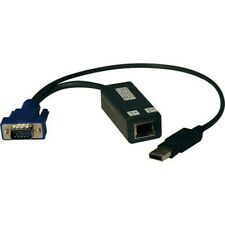 Tripp Lite KVM Switch USB Server Interface Module B078-101-USB-1