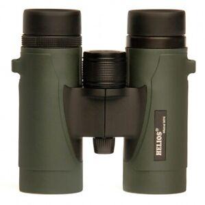 Helios 8 x 42 ED Mistral WP6 Waterproof Roof Binoculars #30954 (UK Stock) BNIB