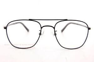 Zeiss Blue Light Blocking Computer Reading Glasses Lens KARRA 3206-S BLK Men