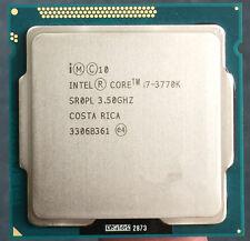 Intel Core i7 3770K + Combo placa base de GA-Z77-DS3H