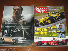 AUTOSPRINT 2004/7=RALLY MONDIALE ROVAMPERA=LA NUOVA FIAT 500=SMART FORFOUR=