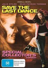 Save The Last Dance (DVD, 2013)