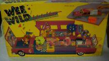 #6692 NRFB Vintage Mattel Wee Wild Liv-in Limo Playset
