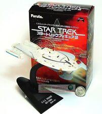 Furuta Star Trek 2 USS Voyager NCC-74656 Spaceship Display Model ST2_16+B