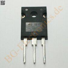 5 x TIP142 Endstufentransistor für CarHifi-Endstufen, vor all STM TO-247 5pcs