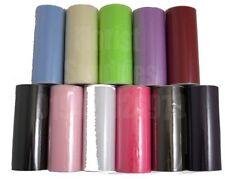 More than 10 Metres Tulle Craft Fabrics