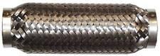 Flexible Tresse Echappement FIAT PUNTO (188_) 1.2 16V 80 80CH