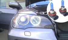 BMW 7500K 35W Xenon Angel Eye Actualización pieza de repuesto de reemplazo E70 X5 E71 X6