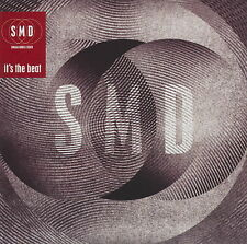 Simian Mobile Disco - It's The Beat    *** BRAND NEW CD ***