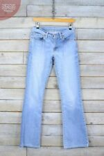 Jeans da donna blu marca Levi ' s denim