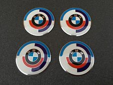 70mm BMW Old Motorsport Logo BMW 2002 E9 E10 E12 E21 E24 E28 E30 E34 BBS RS RZ C