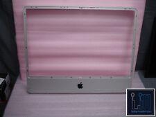 "Apple iMac 24"" A1225 LCD Front Bezel 922-8471 922-8875 GRADE ""C"""