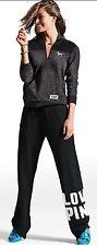 Victorias Secret Boyfriend Sweatpants Oversized Sweats LOVE PINK XS S M L Colors
