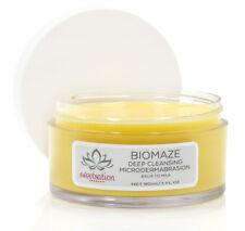 Biomaze Microdermabrasion Balm to Milk Cleanser, 3oz