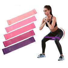 Resistance Bands Sport Elastic Rubber Bands For Fitness Training Workout Mini