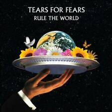 TEARS FOR FEARS - RULE THE WORLD: THE GREATEST HITS USED - VERY GOOD CD