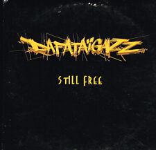 CD single: Dafa Taïgazz: still free. 2 titres. polydor. D5