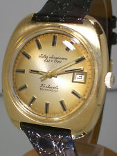 Vintage Jules Jürgensen 25 Jewels Est#1740  Automatik Watch - ca. 1970