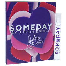 Someday by Justin Bieber for Women - 1.5 ml EDP Spray Vial (Mini)
