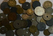 Rumänien ALT Münzen Lot - 50 Stück Lot Lagerauflösung Romania