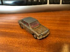 Dinky Toys #135 Triumph 2000 - Green (Repainted)