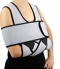 Shoulder & Arm Immobiliser Sling & Swathe - Recommended for effective, and and /