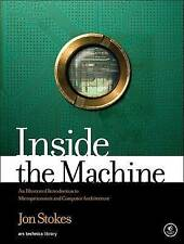 Inside the Machine: An Illustrated Introduction to Microprocessors and Computer