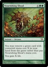Nourishing Shoal Betrayers of Kamigawa NM-M Green Rare MAGIC MTG CARD ABUGames