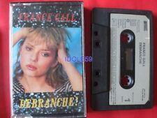 Cassettes audio France Gall chanson française