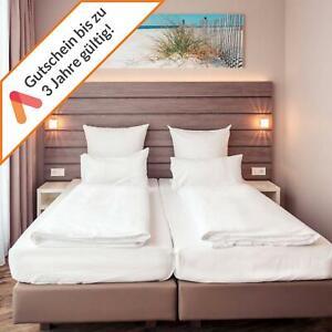 Kurzreise München Tulip Inn Hotel 3 oder 4 Tage Gutschein für 2 Personen Animod