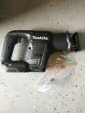 NEW Makita 18V LXT Sub-Compact Reciprocating Saw Sawzall XRJ07ZB XRJ07 Bare Tool