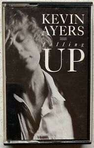 Kevin Ayers, Falling Up. Cassette Album Virgin Records 1988 Play Tested