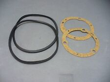 63 Ford Falcon taillight lens gaskets and housing pads Ranchero