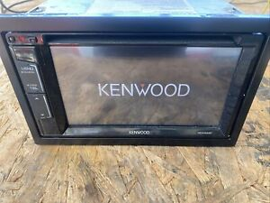 KENWOOD DDX24BT DOUBLE DIN BLUETOOTH USB PANDORA APP DVD APPLE ANDROID TOUCH