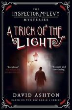 Very Good 1473631041 Paperback A Trick of the Light: An Inspector McLevy Mystery