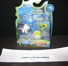 Dreamworks How to train your dragon 3 Hidden World Night light mystery 2 pack