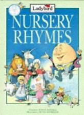 Ladybird Nursery Rhymes (LADYBD/SL1),Peter Stevenson