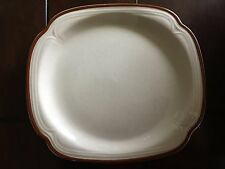 Syracuse China Square Salad Plate ~ 14B ~ Restaurant Ware ~ Great Condition