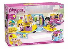 Pinypon Ambulance of Pet Set complete with Accessories Medicated Toys Girl