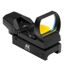 Tactical Reflex Sight w/ 4 Reticles Fits BT TM15 Elite Spyder Hammer Markers