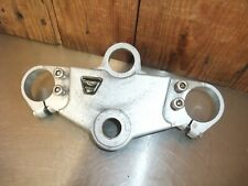 Triumph Sprint ST 955i 1st Gen 1999 Top Steering Yoke VGC #146