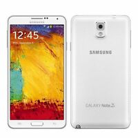 Brand New Samsung Galaxy Note 3 N9005 32GB 13MP Unlocked Sim Free Smartphone