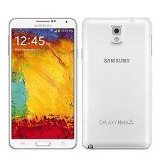 Samsung Galaxy Note 3 N9005 32GB 13MP Unlocked Smartphone Pristine Condition UK
