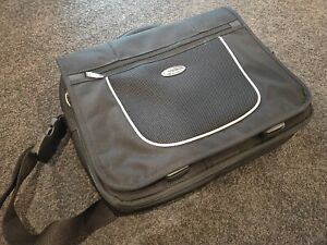 FORD FPV BA BF GENUINE LAPTOP SATCHEL OWNER'S GIFT F6 GT FORCE GTP R SPEC